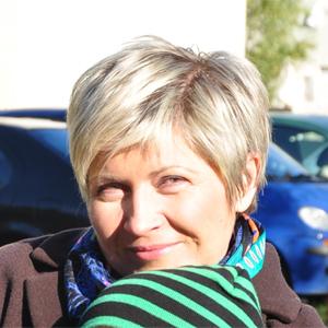 Malgorzata Modzelewska